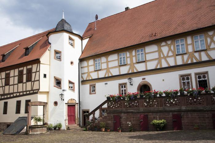 landkreis aschaffenburg markt gro ostheim. Black Bedroom Furniture Sets. Home Design Ideas