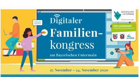 Digitaler Familienkongress 2020